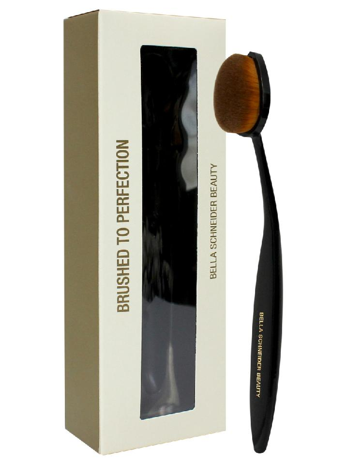 Brushed to Perfection Makeup Brush