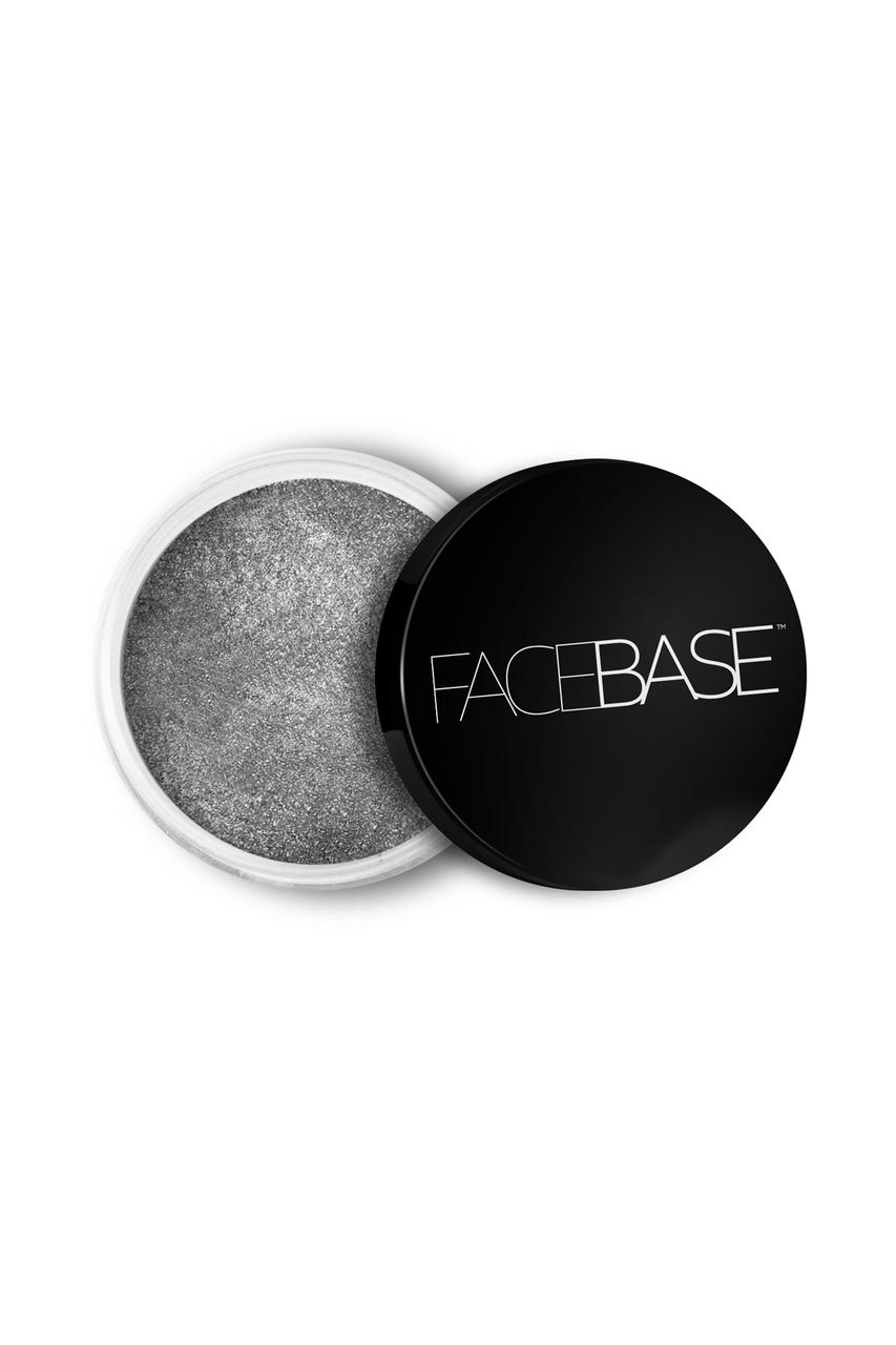Shimmer Powder - Ash