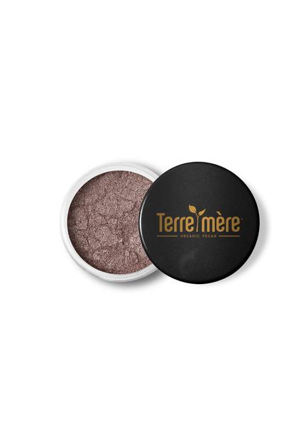Mineral Eyeshadow - Marcasite