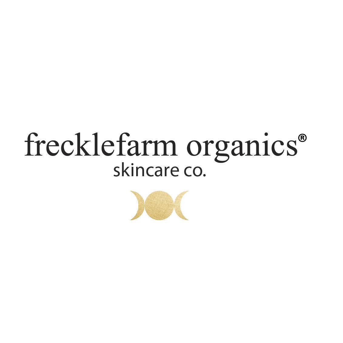 frecklefarm organics's logo