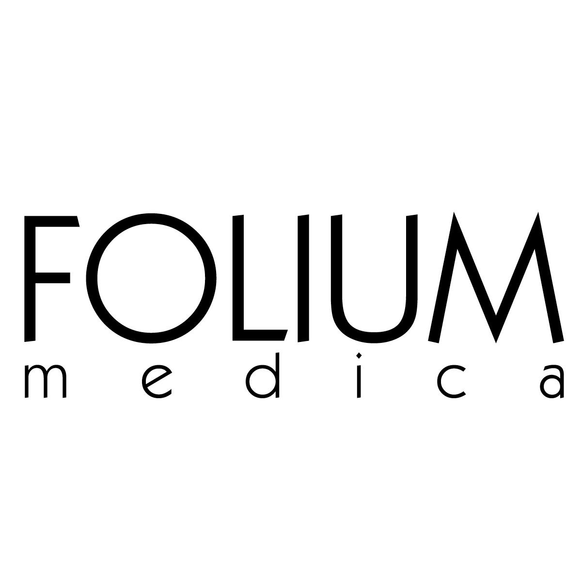 Folium Medica's logo