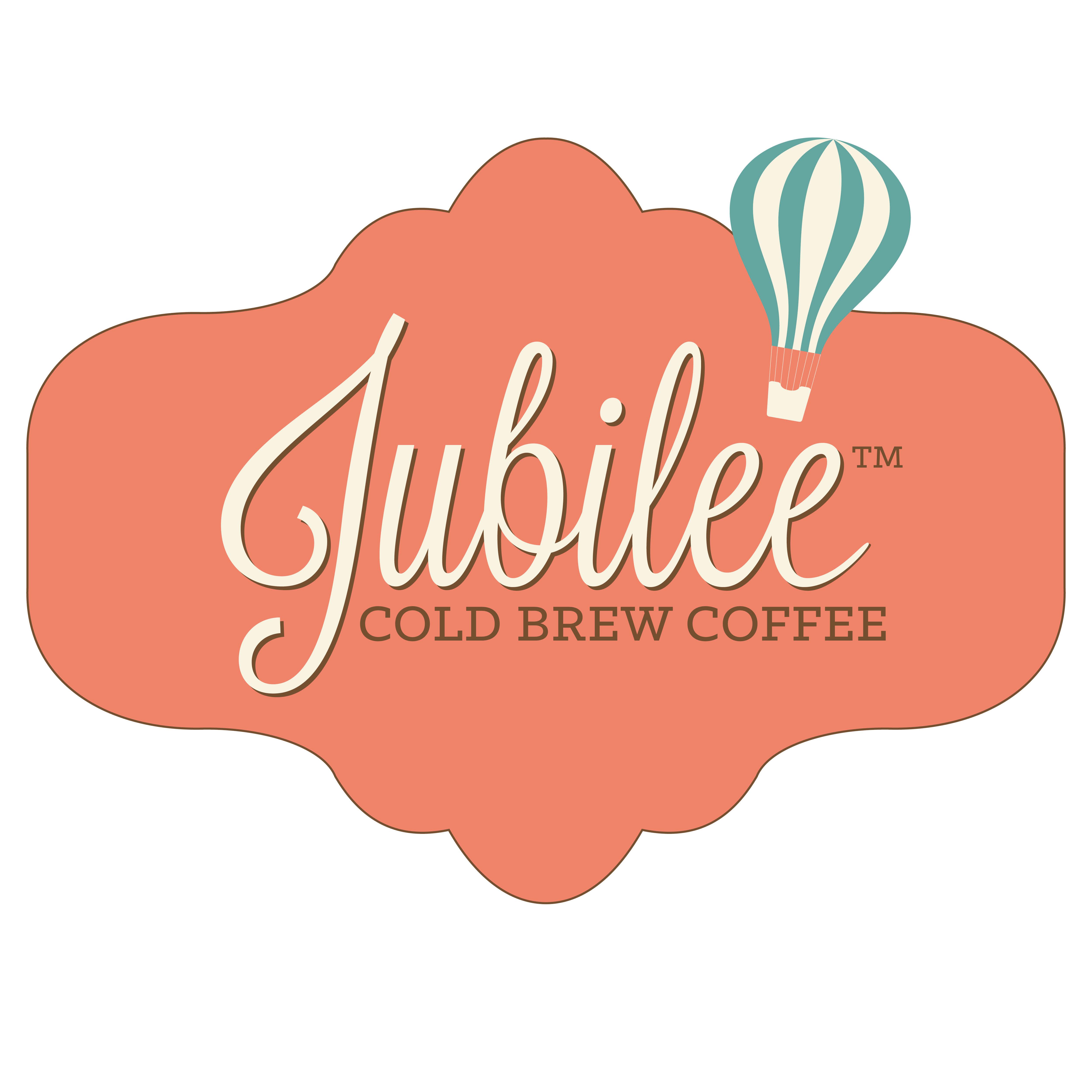 Jubilee Cold Brew's logo