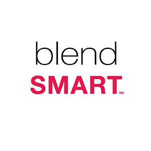 BlendSMART's logo