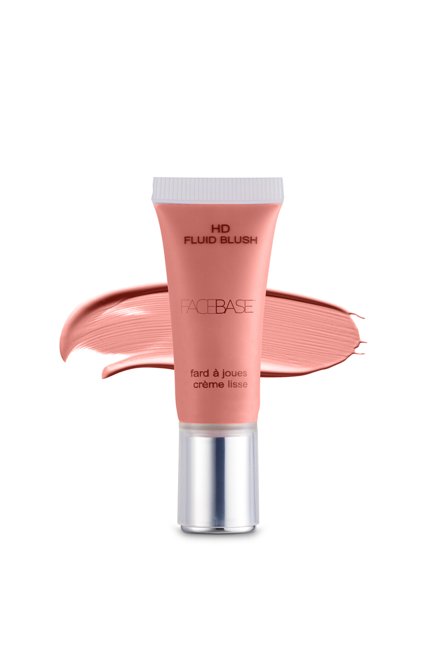HD Fluid Blush - Deeper Rose