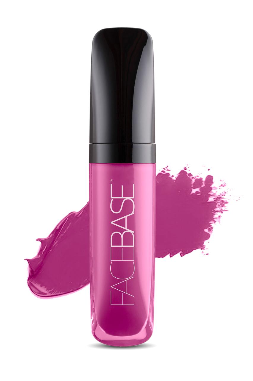 Matte Liquid Lipstick - Persuasive