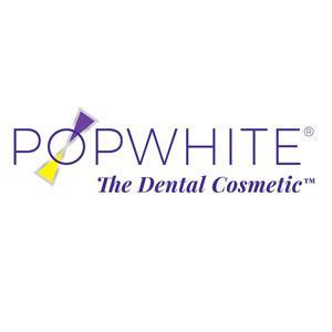 POPWHITE's logo