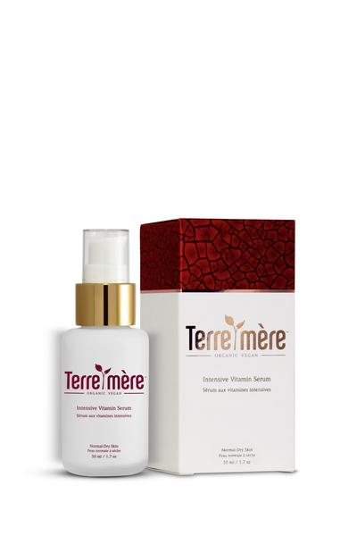 Intensive Vitamin Serum  - Normal-Dry Skin