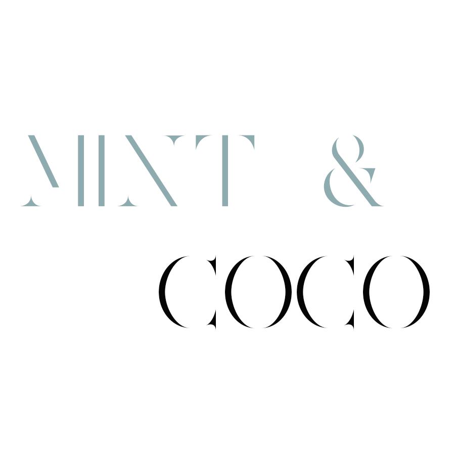 Mint n Coco's logo