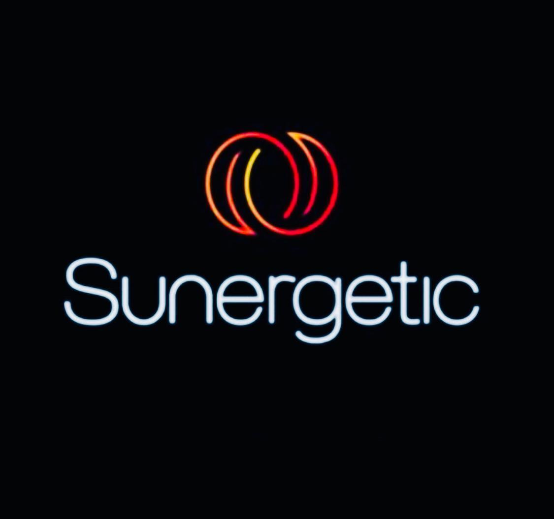 Sunergetic's logo