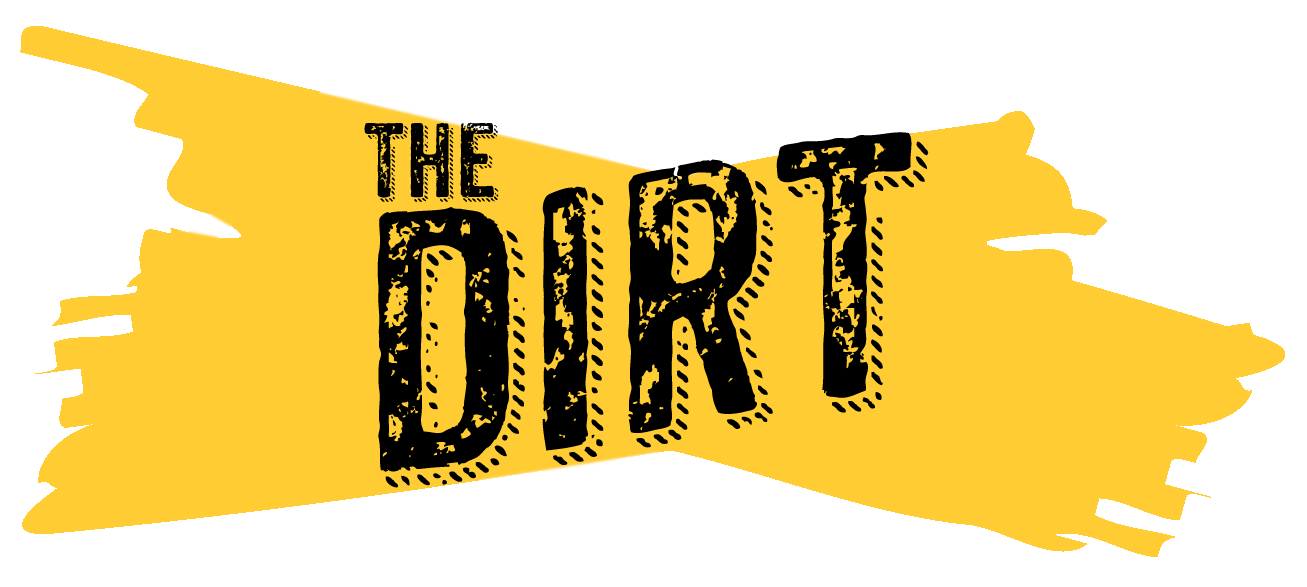 The Dirt - Paleo Personal Care's logo