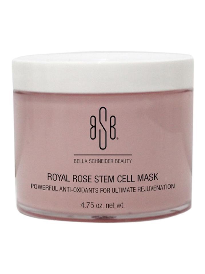 Royal Rose Stem Cell Mask