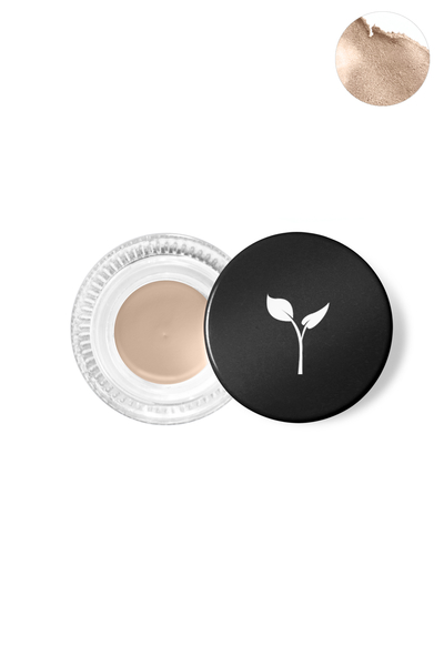 Indelible Crème Eye Shadow  - Spun Silk
