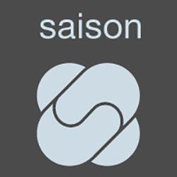 Saison Beauty's logo