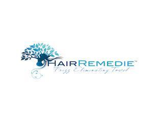 Hair Remedie's logo