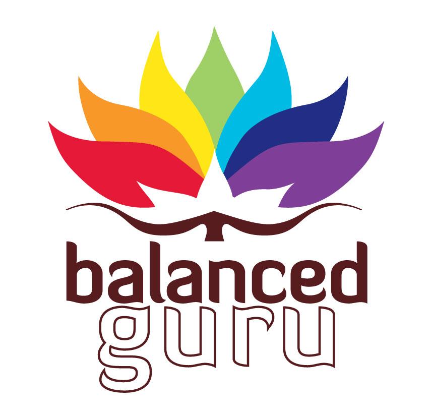 Balanced Guru's logo