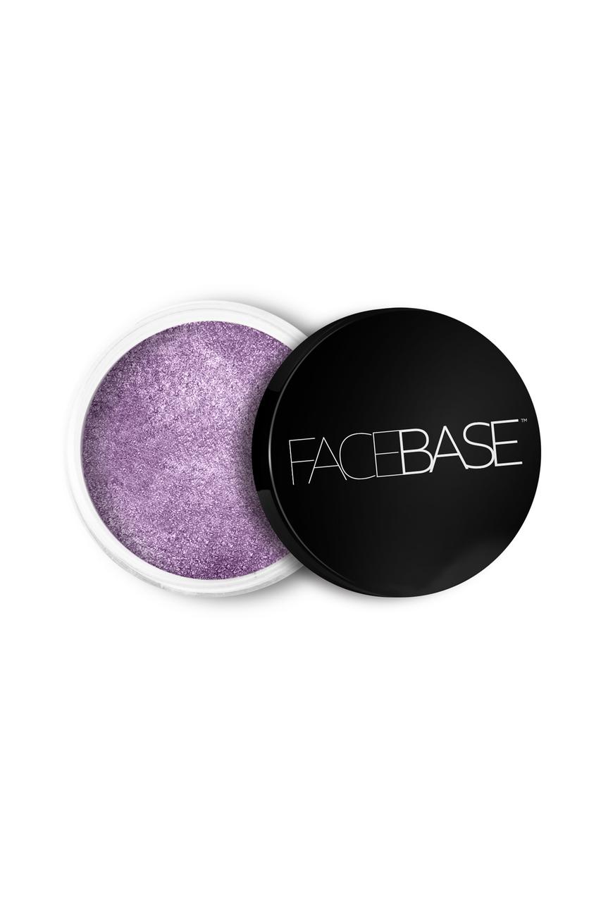Shimmer Powder - Lavender