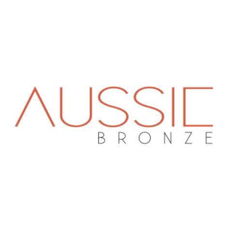 Aussie Bronze's logo