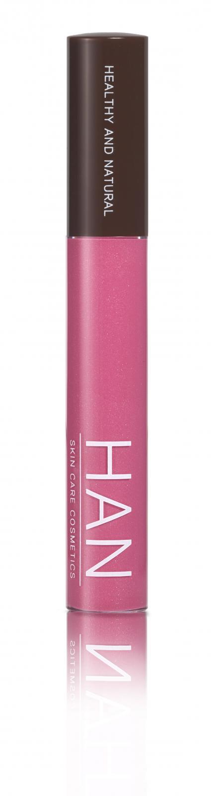 HAN Skin Care Cosmetics Lip Gloss - Pretty Cool Pink