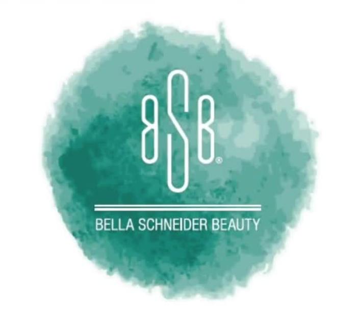Bella Schneider Beauty's logo
