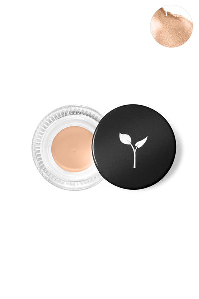 Indelible Crème Eye Shadow  - Straight Up