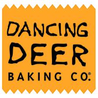 Dancing Deer Baking Company's logo