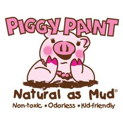 Piggy Paint's logo