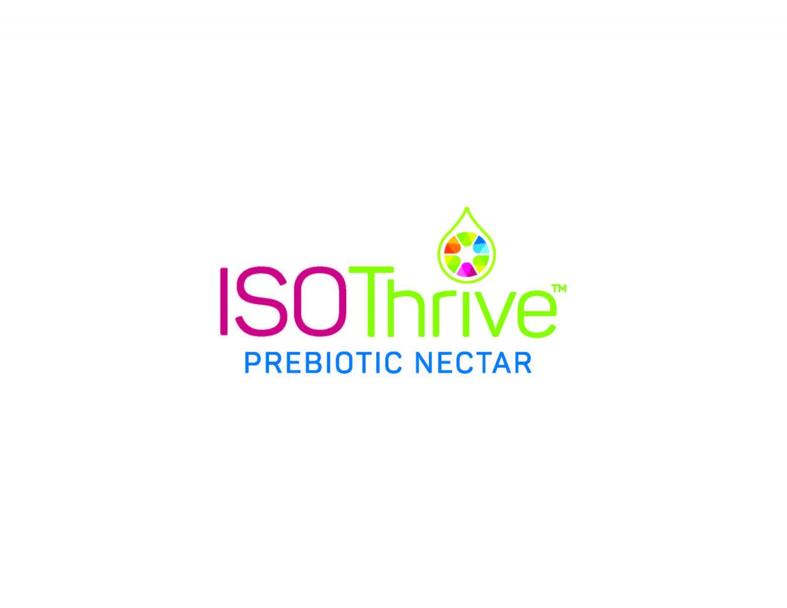 ISOThrive's logo