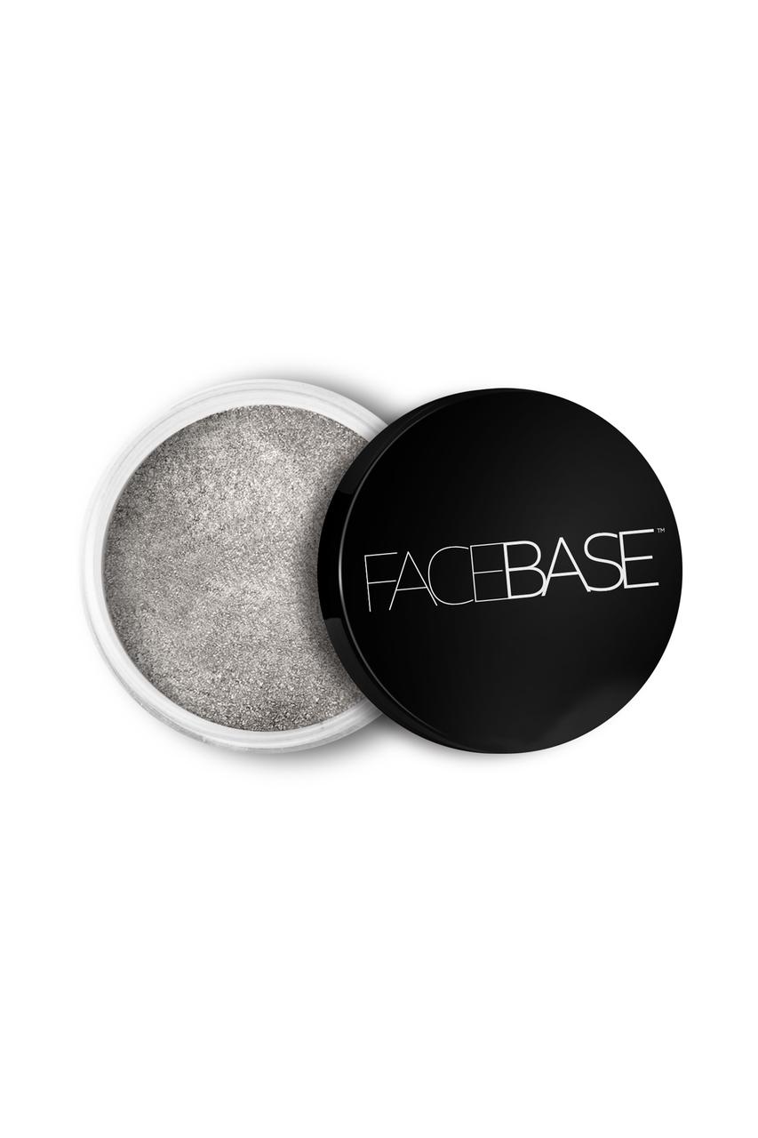 Shimmer Powder - Titanium