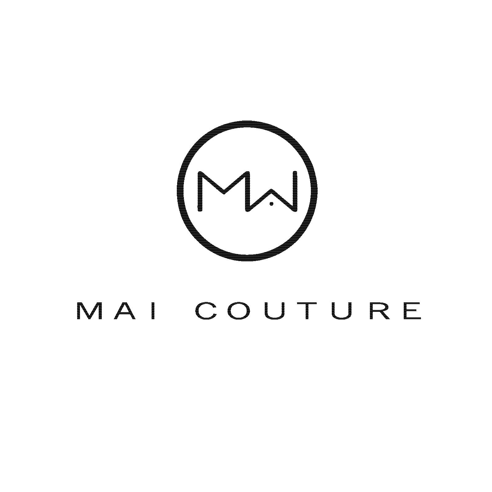 Mai Couture's logo