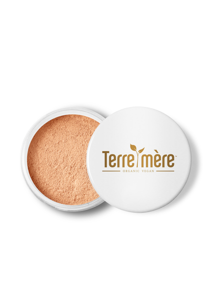 Mineral Foundation - Nude