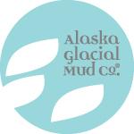 Alaska Glacial Mud Co.'s logo