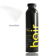 Generation Klean Hair (NON GMO) Dry Shampoo (SNOW/WHITE)