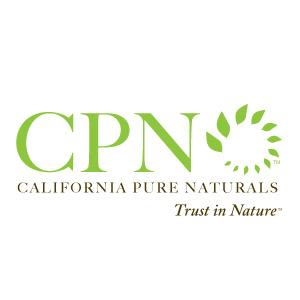 California Pure Naturals's logo