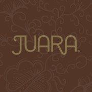 JUARA Skincare's logo