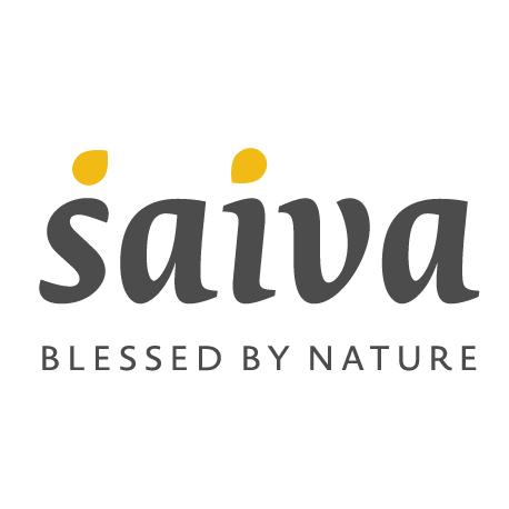 Śaiva's logo