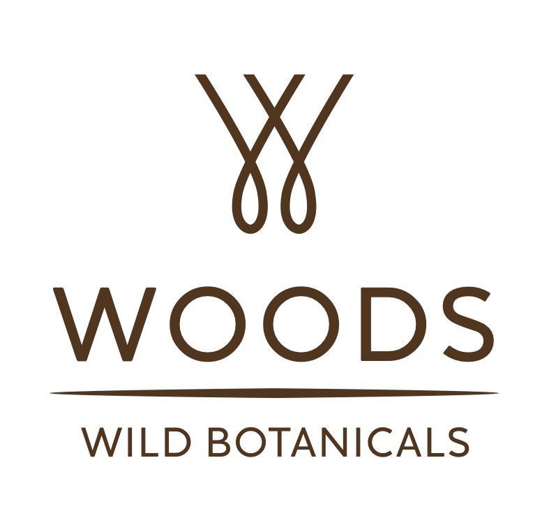 WOODS Wild Botanicals's logo
