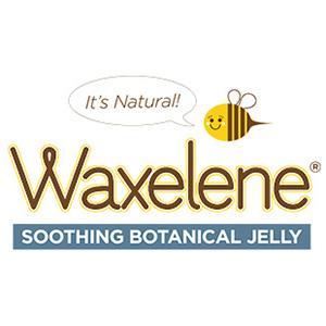 Waxelene's logo