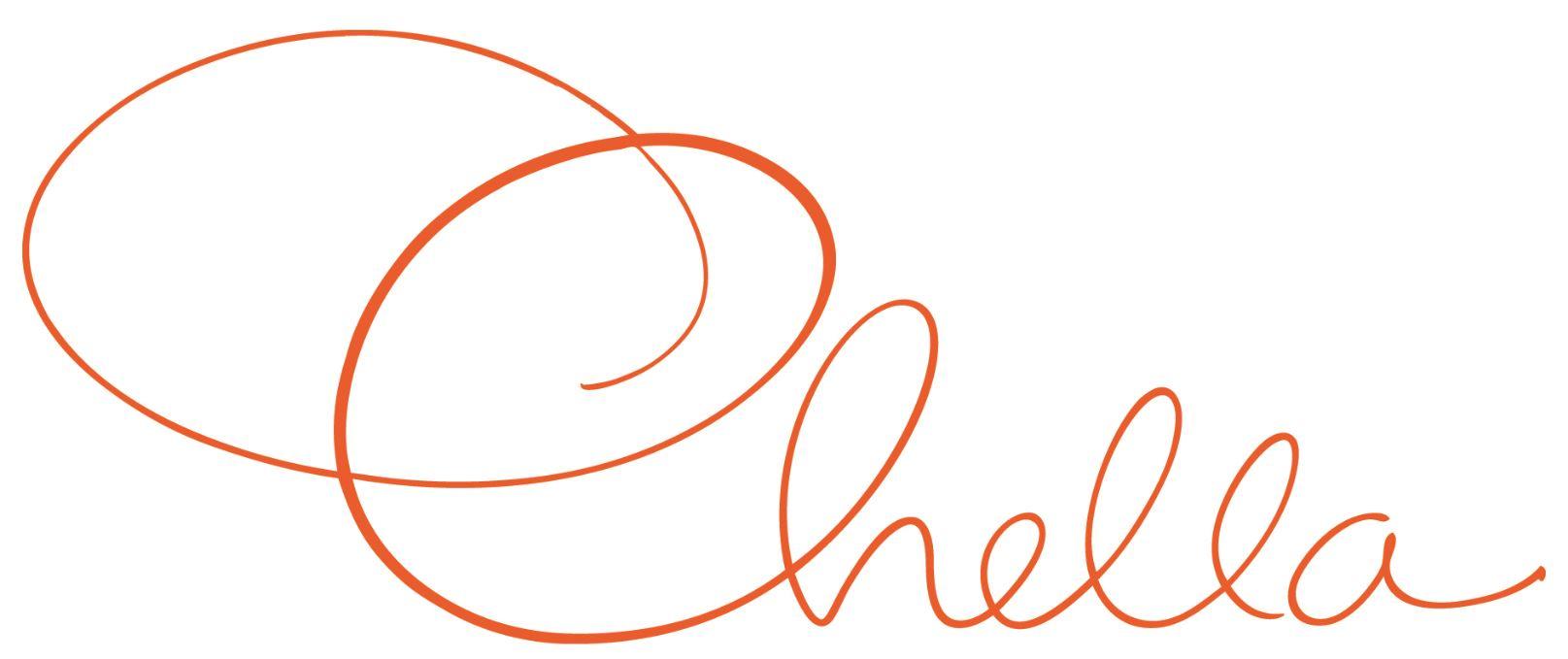 Chella's logo