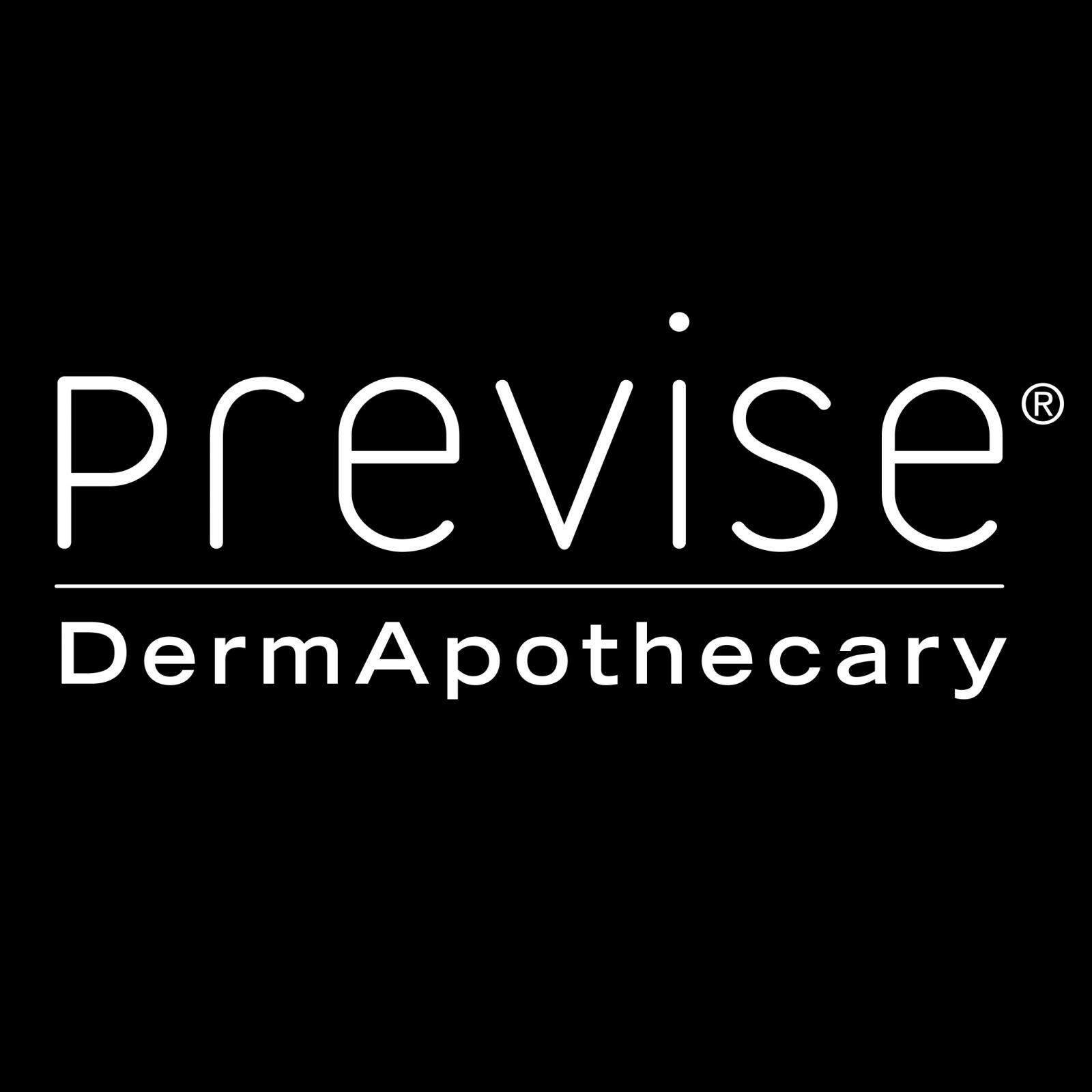 Previse SkinCare's logo