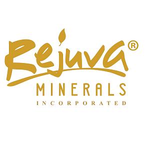 Rejuva Minerals's logo