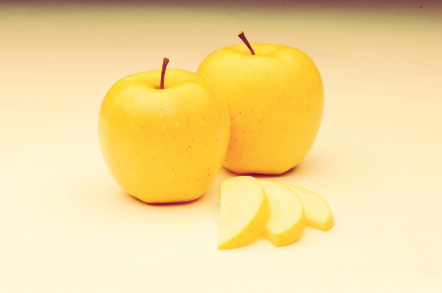 2 Golden Apples :)