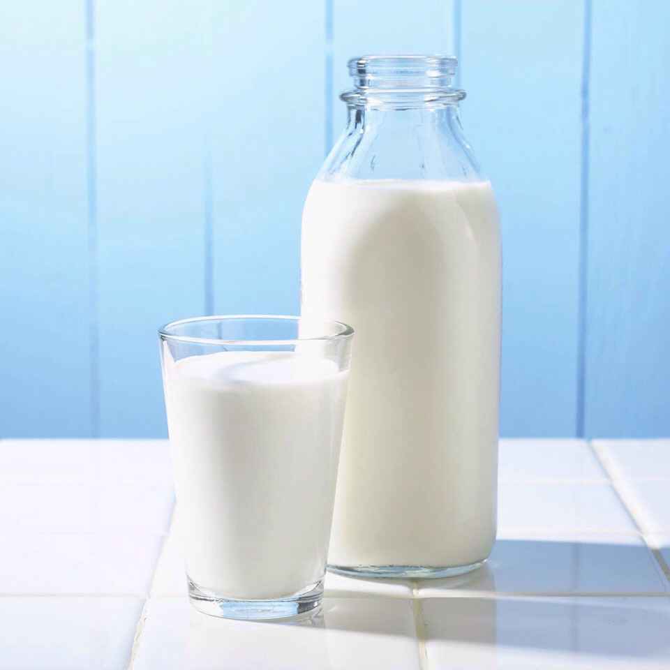 3 cups milk