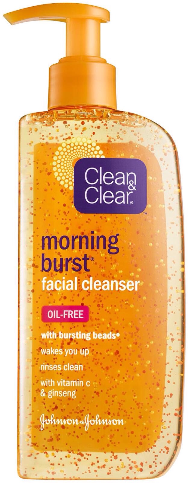 The morning burst is great for a day without makeup. Makes your skin look flawless and glow. Basically it looked like you have on natural makeup but really you have nothing on.