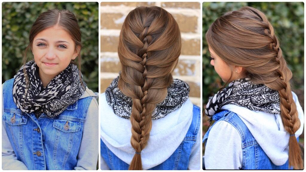 Beautiful hair styles!!