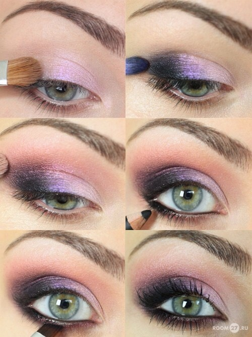 Eyemakeup For Greenhazel Eyes By Lisa Tips Musely