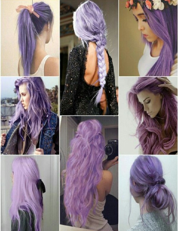 2014 2015 Winter Hairstyle Hair Color Trends By Lily Rose Musely