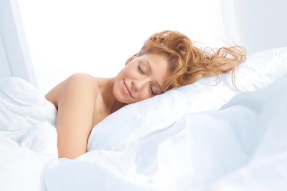 Beauty Sleep & Nutrition
