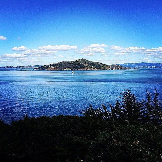 Angel Islands, CA