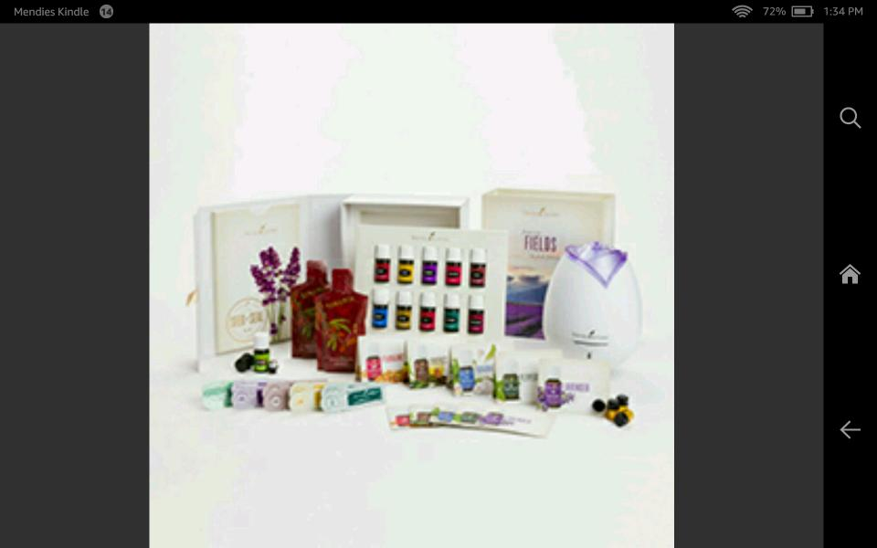 The Premium Starter Kit is Amazing! You Do get Lemon oil in this kit, which is one of the teeth whitening oils. Yippee!!