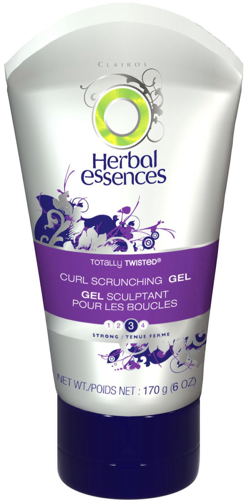 Next squeeze about 2 pumps of gel into the rest of the mixture.👍 herbal essences Curl  scrunching gel is my favorite!